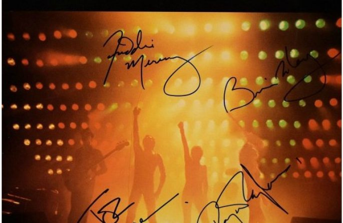 Queen – Live Killers
