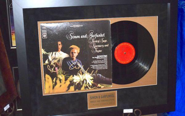 Simon & Garfunkel – Parsley, Sage, Rosemary and Thyme