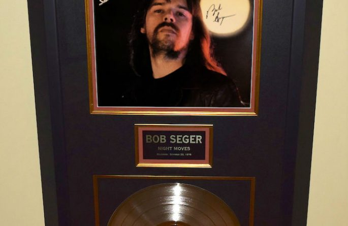 Bob Seger – Night Moves