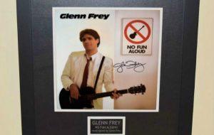 Glenn Frey – No Fun Aloud