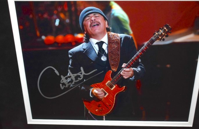 Santana – Europa (Earth's Cry Heaven's Smile)