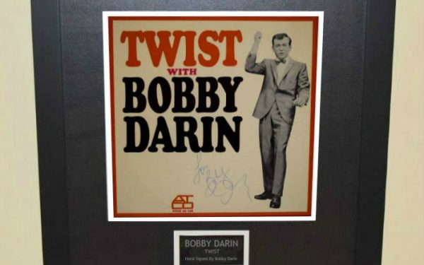 Bobby Darin – Twist