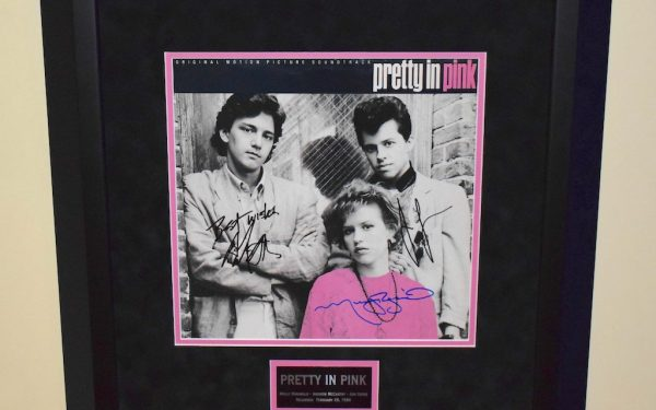 Pretty In Pink Original Soundtrack