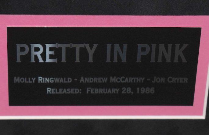 Pretty In Pink Original Soundtrack