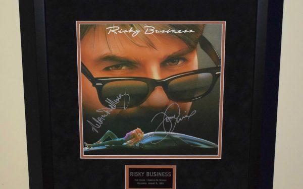 Risky Business Original Soundtrack