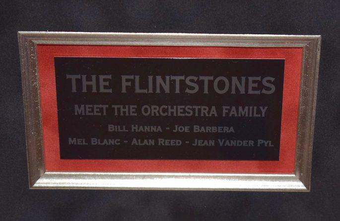The Flintstones Original Soundtrack