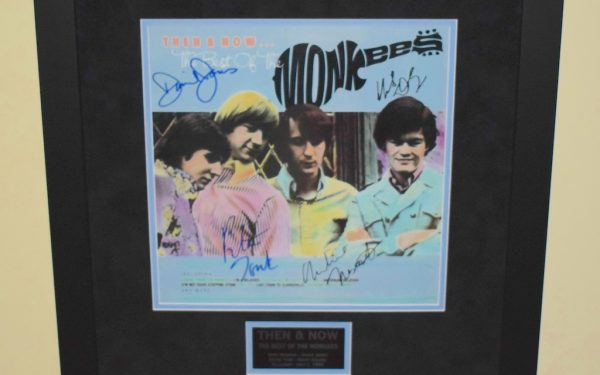 Monkees – Then & Now…The Best Of The Monkees