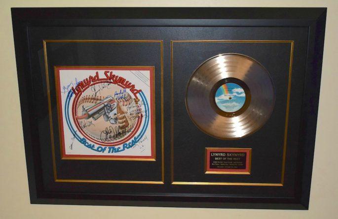 Lynyrd Skynyrd – Best Of The Rest