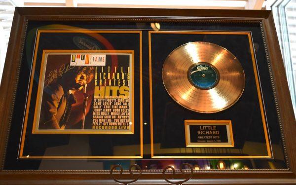 Little Richard – Greatest Hits