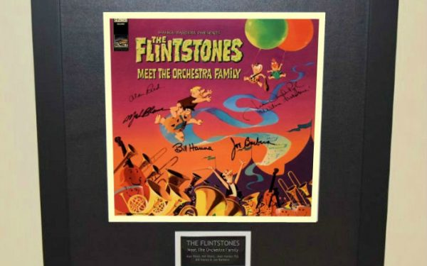 The Flintstones Original Soundtrack