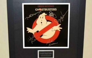 Ghostbusters Original Soundtrack