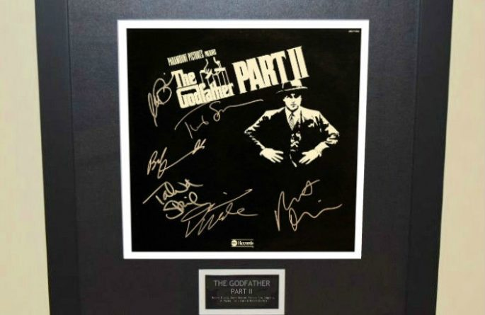 The Godfather Part II Original Soundtrack