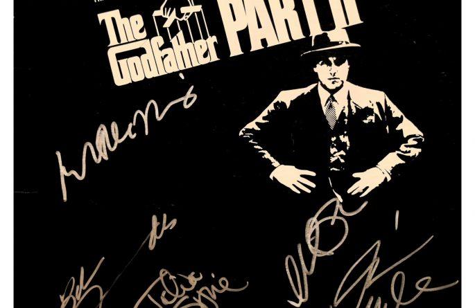 The Godfather Part II Original Soundtrack