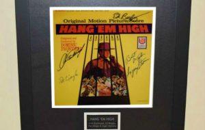 Hang 'Em High Original Soundtrack
