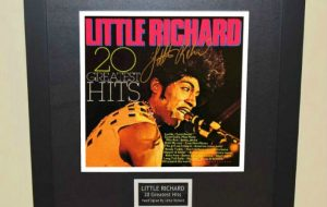 Little Richard – 20 Greatest Hits
