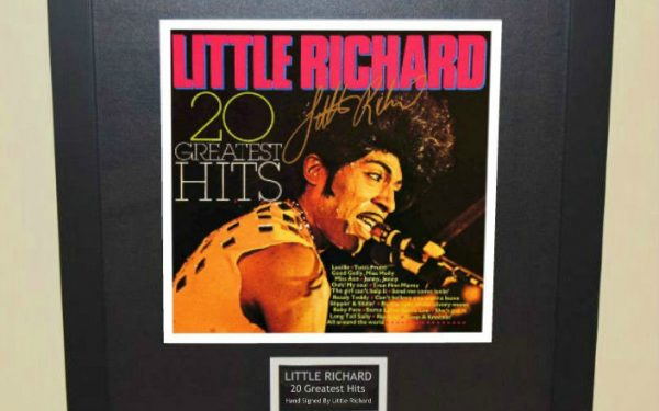 Little Richard – 20 Greatest Hits