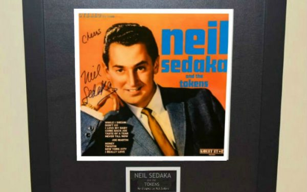 Neil Sedaka and the Tokens