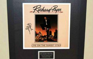 Richard Pryor – Live On Sunset Strip Original Soundtrack