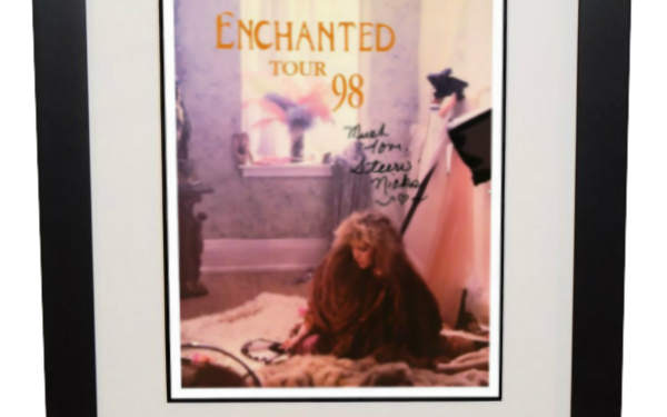 Stevie Nicks – Enchanted Tour Book