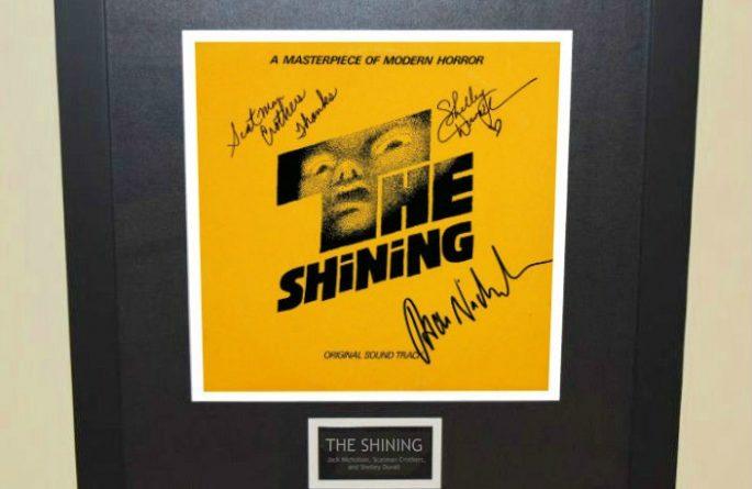 The Shining Original Soundtrack