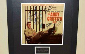 Andy Griffith Show Original Soundtrack