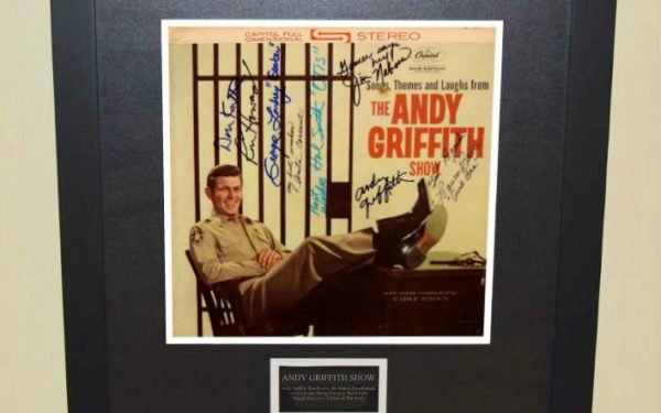 Andy Griffith Show Original Soundtrack