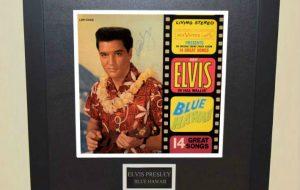 Blue Hawaii Original Soundtrack