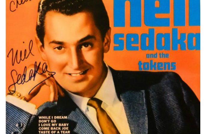 Neil Sedaka and the Tokens