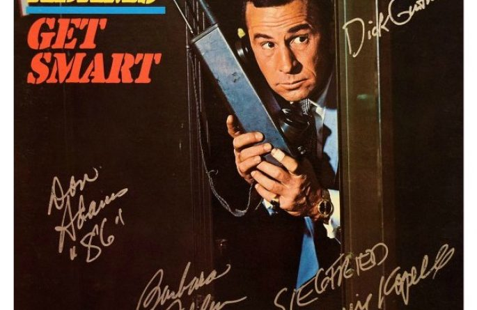 Get Smart Original Soundtrack