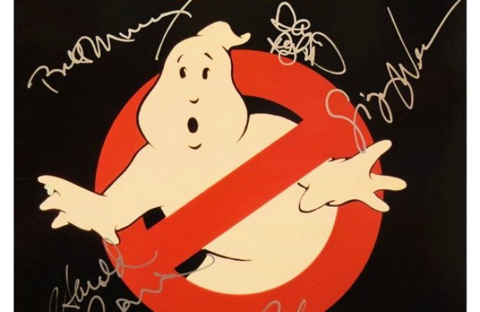 Ghostbusters Original Soundtrack