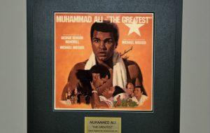 The Greatest Original Soundtrack