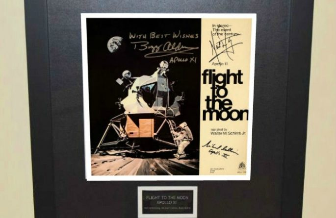 Apollo XI – Flight To The Moon