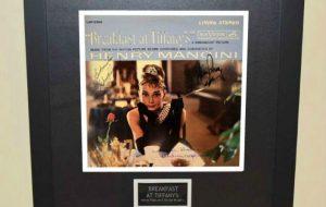 Breakfast At Tiffany's Original Soundtrack