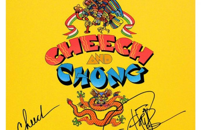 Cheech and Chong Original Soundtrack