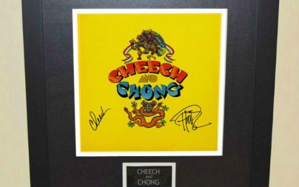 Cheech and Chong Original Soundtrack