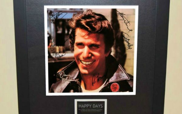 Happy Days Original Soundtrack