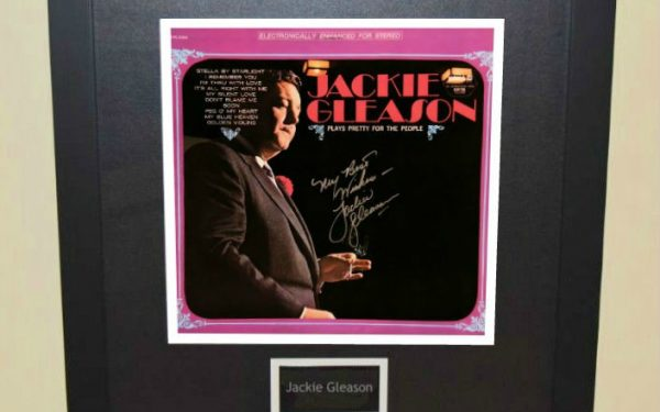 Jackie Gleason Original Soundtrack