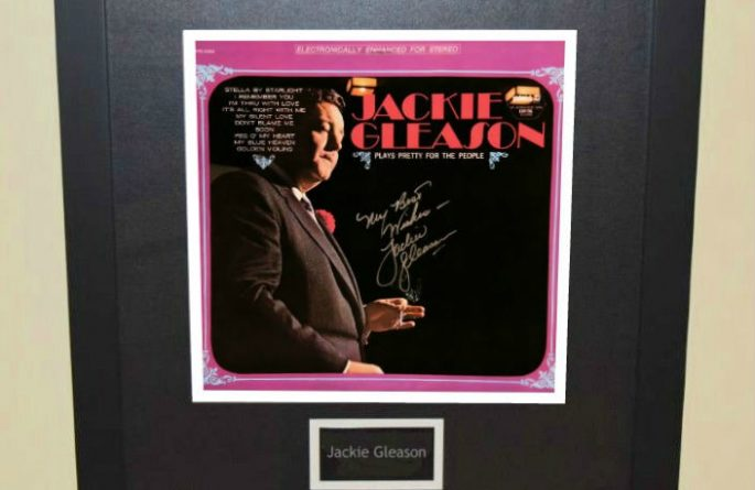 Jackie Gleason Original Soundtrack