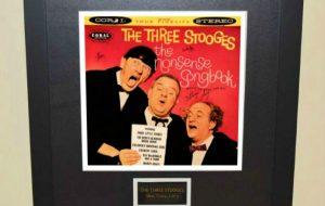The Three Stooges Original Soundtrack