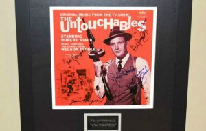 The Untouchables Original TV Show
