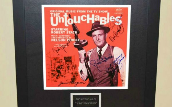 The Untouchables Original TV Show