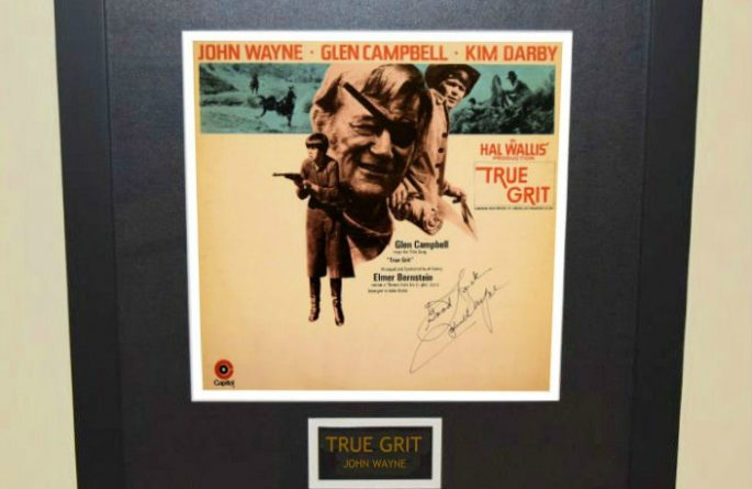 True Grit Original Soundtrack
