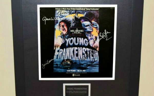 Young Frankenstein Original Soundtrack