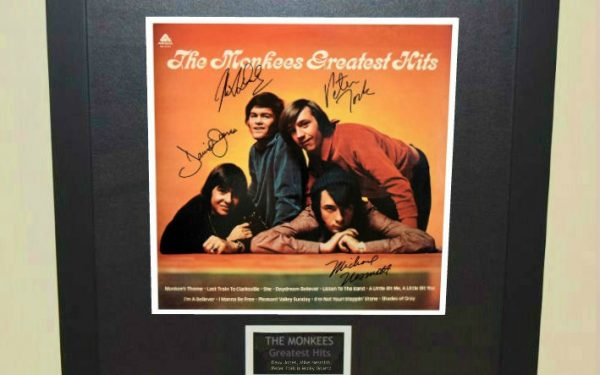 Monkees – Greatest Hits