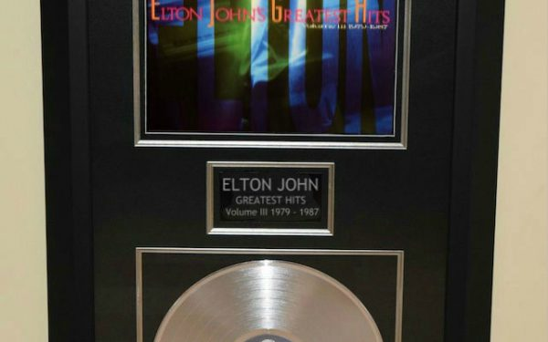 Elton John – Greatest Hits Volume 3