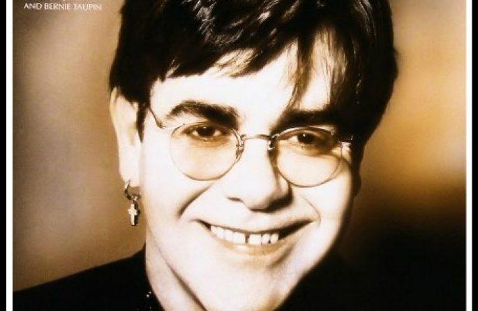Elton John – I want Love