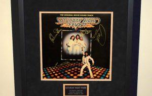 Saturday Night Fever Original Soundtrack