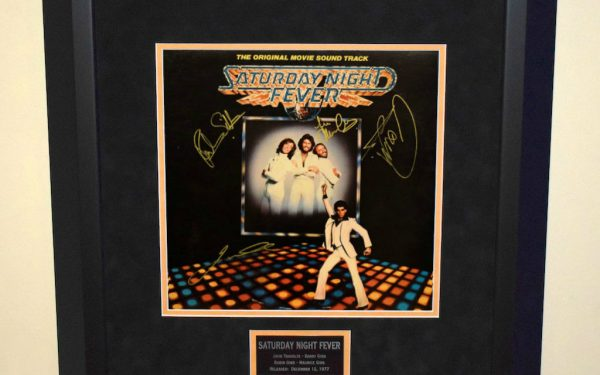 Saturday Night Fever Original Soundtrack
