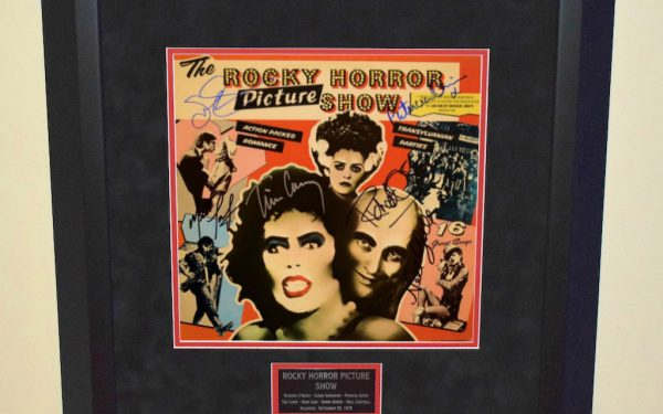 The Rocky Horror Picture Show – Original Soundtrack