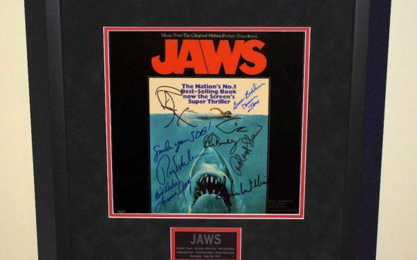 Jaws Original Soundtrack
